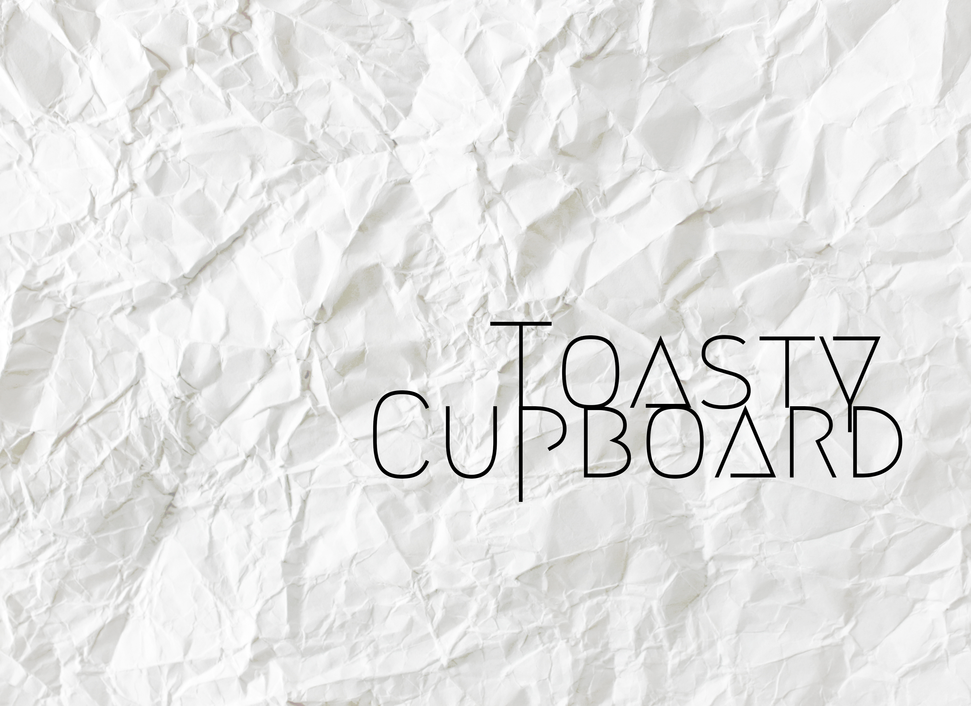 Toasty Cupboard